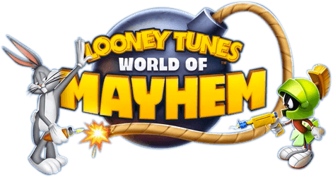 Juega Looney Tunes World of Mayhem en PC