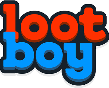 Play LootBoy – Grab your loot! on PC