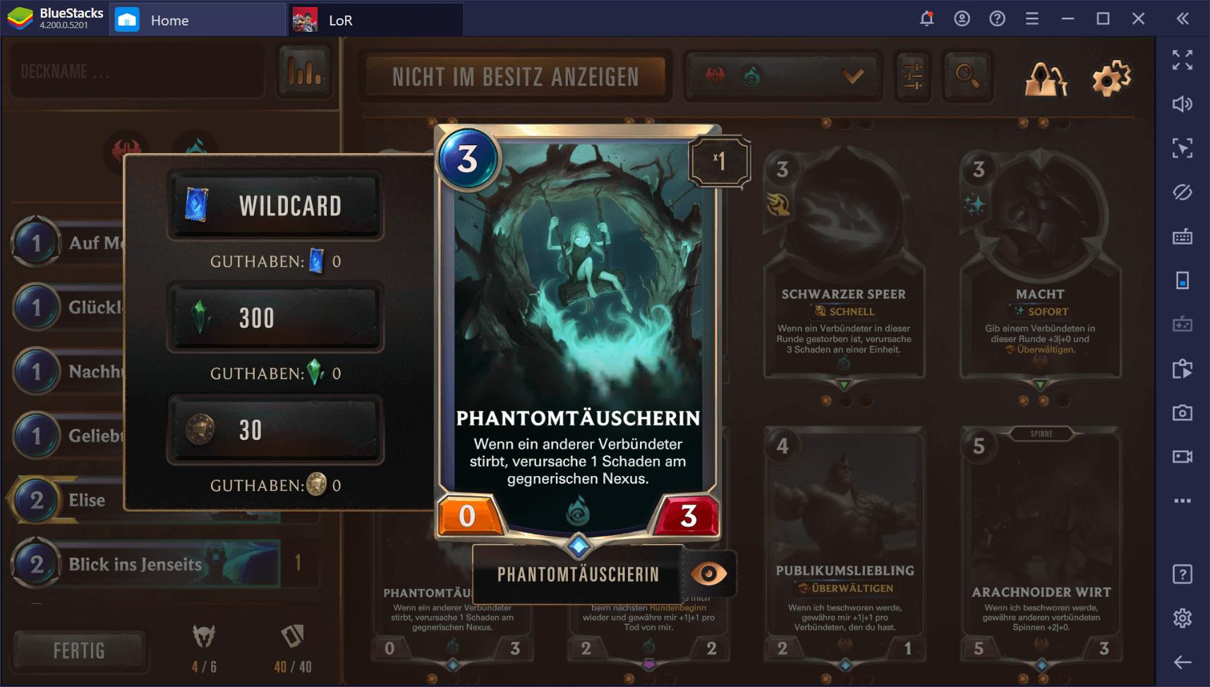 Legends of Runeterra auf dem PC – Eine Einführung in die verschiedenen Regionen