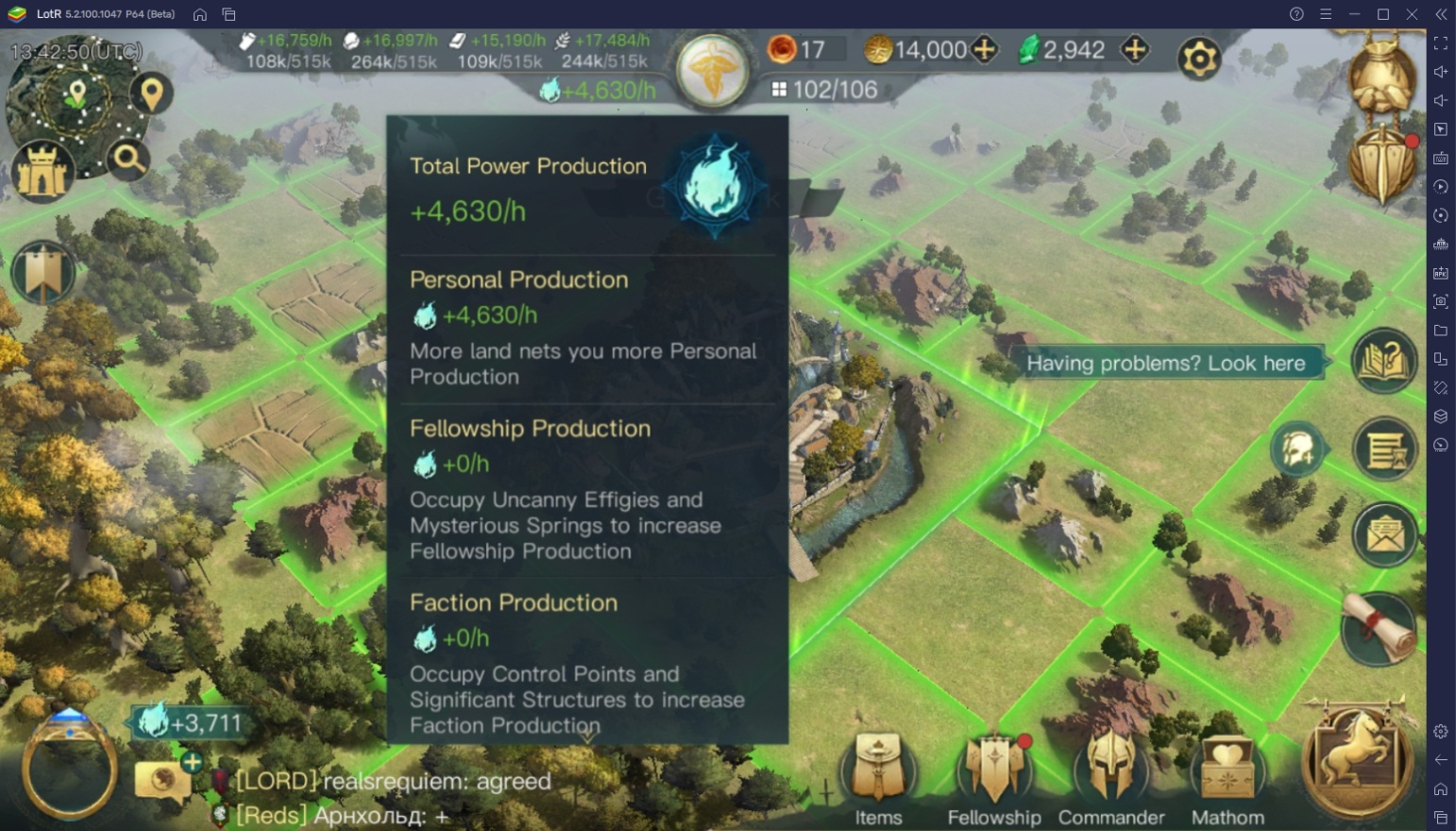 BlueStacks' Beginners Guide to Playing The Lord of the Rings: Rise War