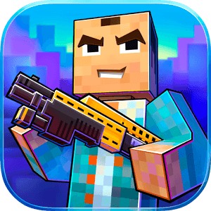 เล่น Block City Wars on PC 1