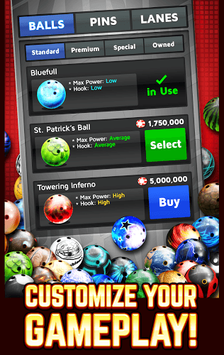 Play Bowling King on PC 17