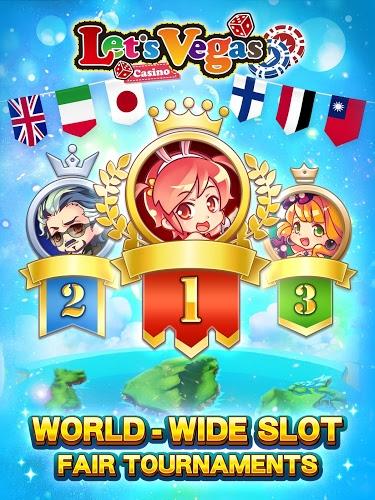 暢玩 Lets Vegas Slots PC版 20