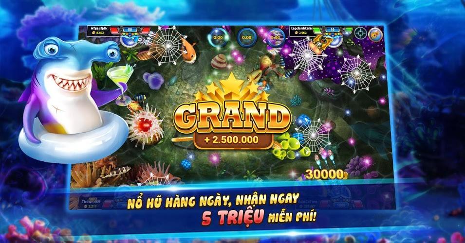 Chơi Bắn Cá 3D Online on PC 5