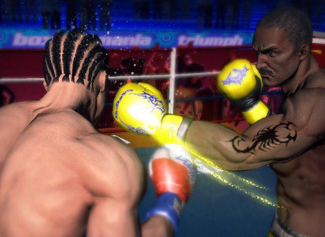 Jogue Punch Boxing 3D on pc 2