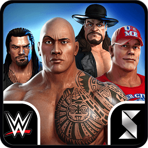 Play WWE Champions Free Puzzle RPG on PC 1