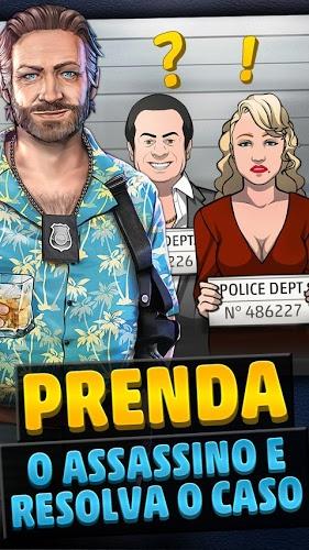 Jogue Criminal Case para PC 6