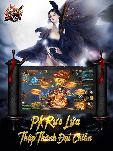 Chơi Kiem Vu Mobi on PC 8
