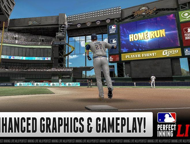 Play MLB Perfect Inning Live on PC 12