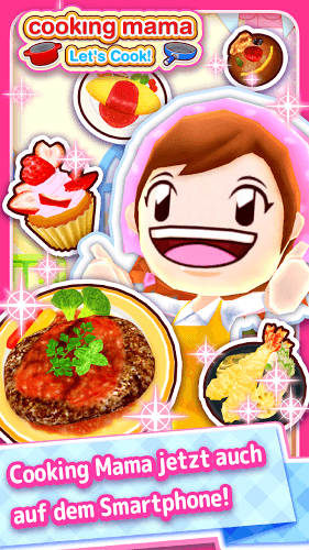 Spielen Cooking Mama on PC 9