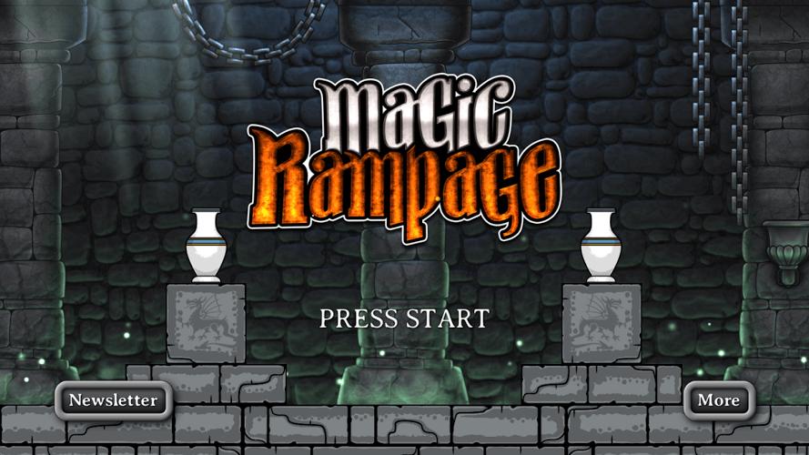 Играй Magic Rampage На ПК 10