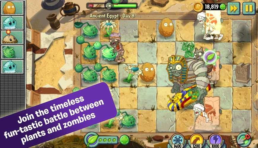 zombie vs plants 2 free download full version pc