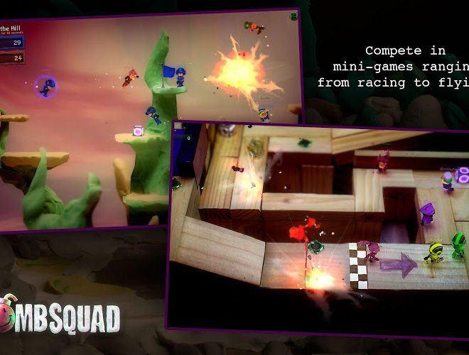 Chơi BombSquad on PC 5