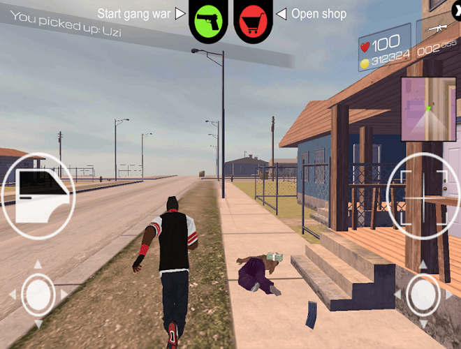 Play California Straight 2 Compton on pc 13