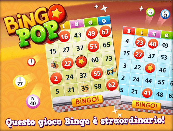 Jogue Bingo Pop para PC 9