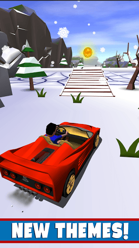 Play Faily Brakes on PC 8