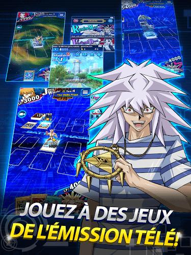 Jouez à  Yu-Gi-Oh! Duel Links sur PC 12