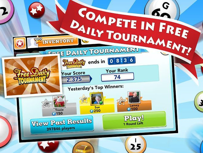 Play BINGO Blitz – FREE Bingo+Slots on PC 6