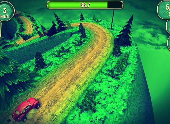 Play Vertigo Racing on PC 8