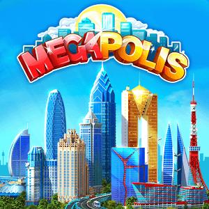 Играй Megapolis На ПК 1