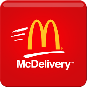 즐겨보세요 (Official) McDonald mcdelivery on PC 1
