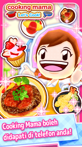 Main Cooking Mama on PC 9