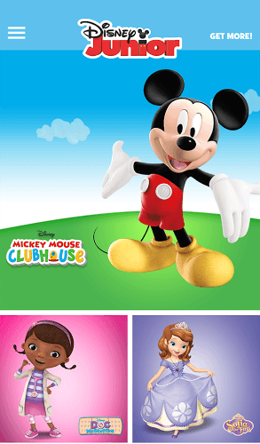 Play Disney Junior – watch now! on PC 2