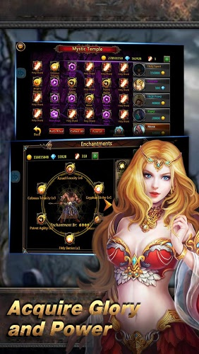 Play FallSouls – SapphireWar on PC 15