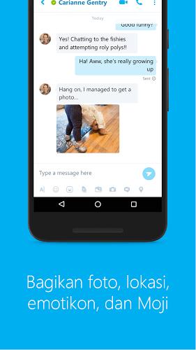 Main Skype on pc 5