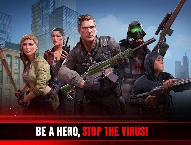 Play Kill Shot Virus on PC 17