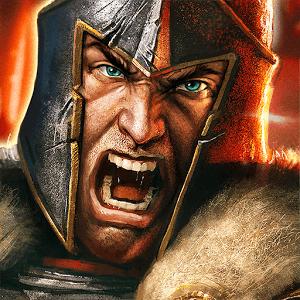 Jogue Game of War para PC 1