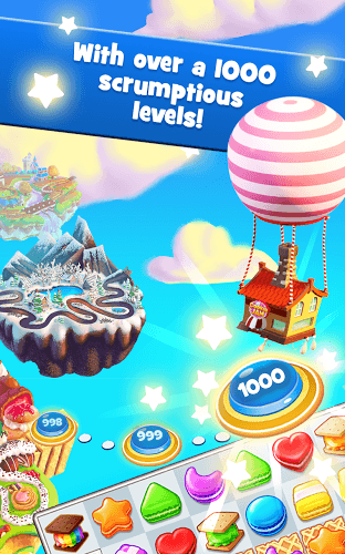 Play Cookie Jam on PC 9