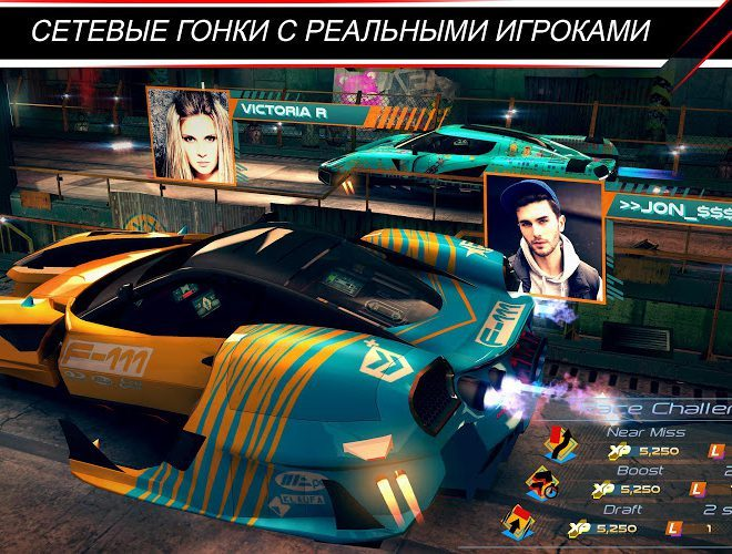 Играй Rival Gears Racing На ПК 20