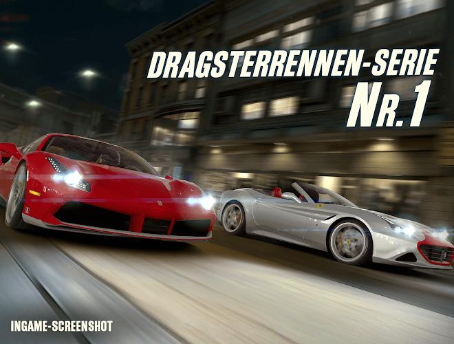 Spiele CSR Racing 2 auf PC 8