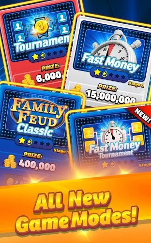 Play Family Feud® Live! on PC 2