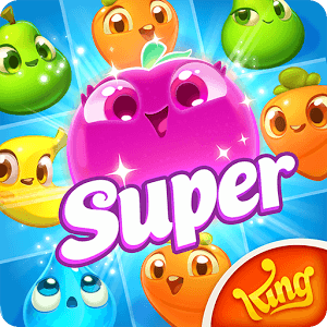 Play Farm Heroes Super Saga on PC 1