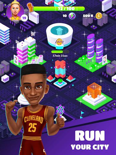 Play NBA Life on PC 8