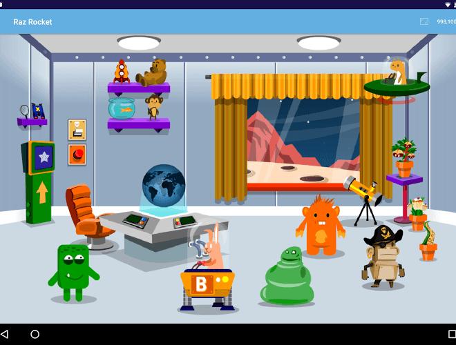 Play Kids A-Z on PC 14
