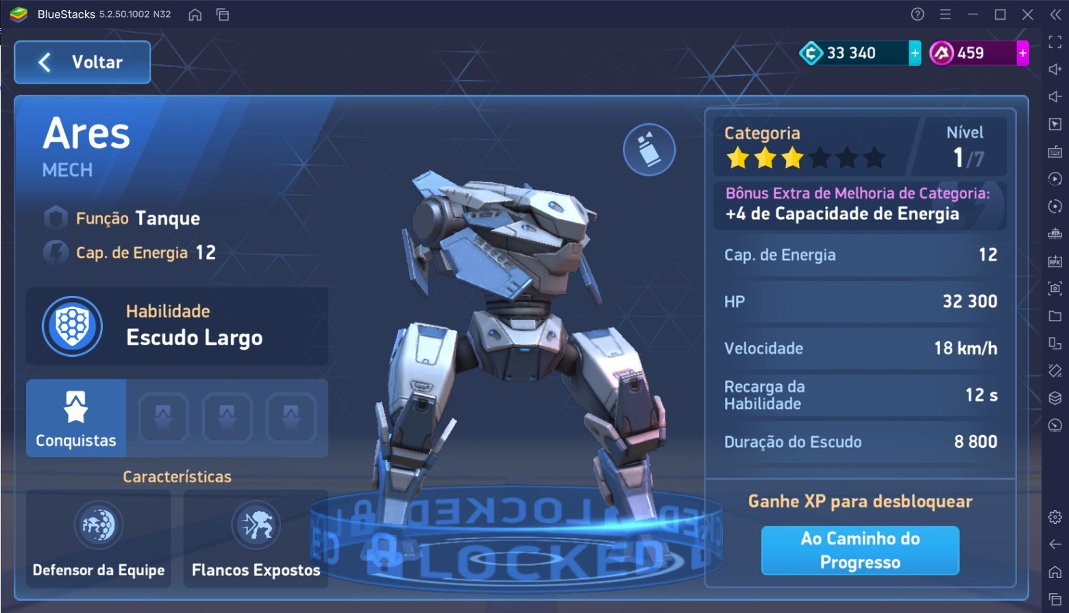 Mech Arena: Robot Showdown – Os melhores Mechs para cada função