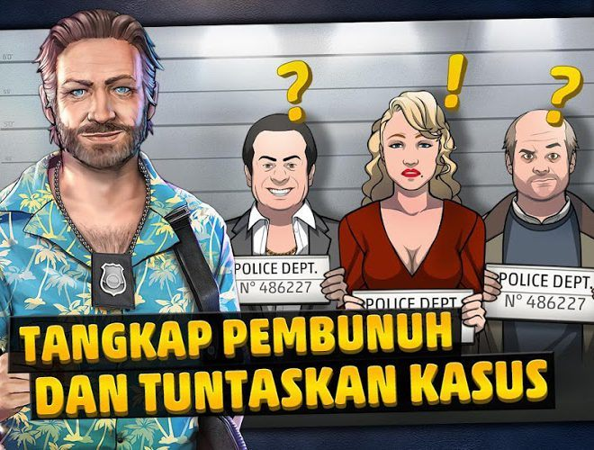 Main Criminal Case on PC 17