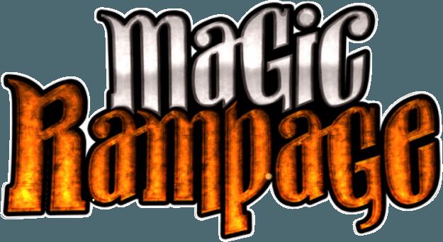 Играй Magic Rampage На ПК