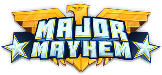 Играй Major Mayhem На ПК