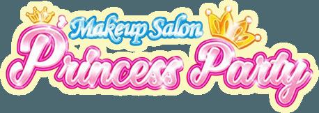 Chơi Makeup Salon: Princess Party on PC