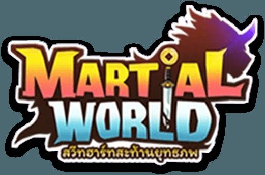 เล่น Martial World: สวีทฮาร์ทสะท้านยุทธภพ on PC