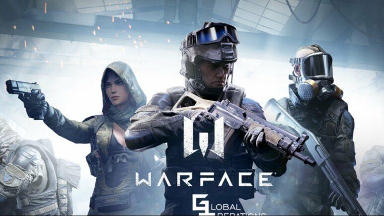Warface: Global Operations. Обзорный гайд
