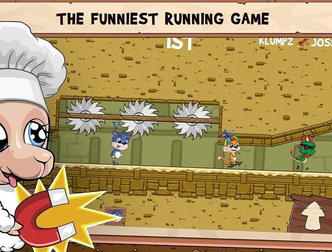 Play Fun Run 2 – Multiplayer Race on PC 5