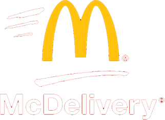 (Official) McDonald mcdelivery 실행하기