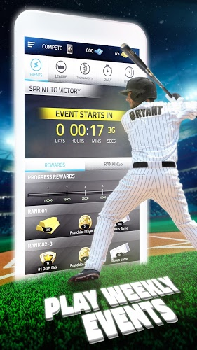 Play TAP SPORTS BASEBALL 2016 on PC 9