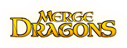 Играй Merge Dragons! На ПК