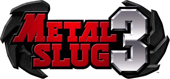 Play METAL SLUG 3 on PC